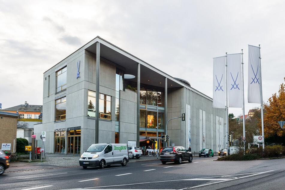 Die Erlebniswelt Haus Meissen wurde neu gestaltet.