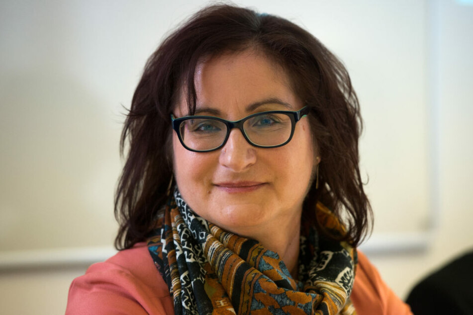 Finanzexpertin Andrea Heyer rät zu Jobs in risikoarmen Branchen.