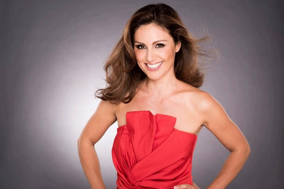 Nazan Eckes (41) moderiert erneut RTL-Extra.