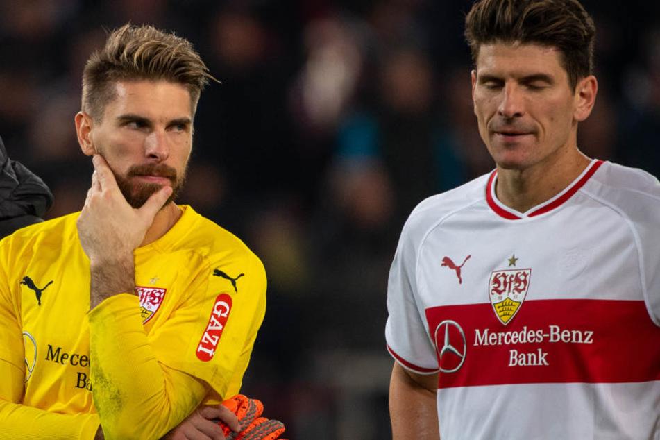 Tabellenschlusslicht: Die aktuelle Lage des VfB Stuttgart hilft bei der Sponsoren