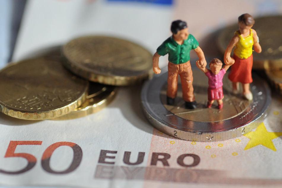 Bundesfamilienministerin legt Bericht zum Elterngeld Plus vor
