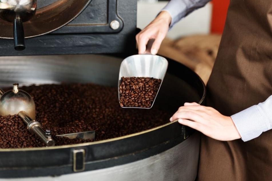 NRW-Röstereien produzieren weniger Kaffee