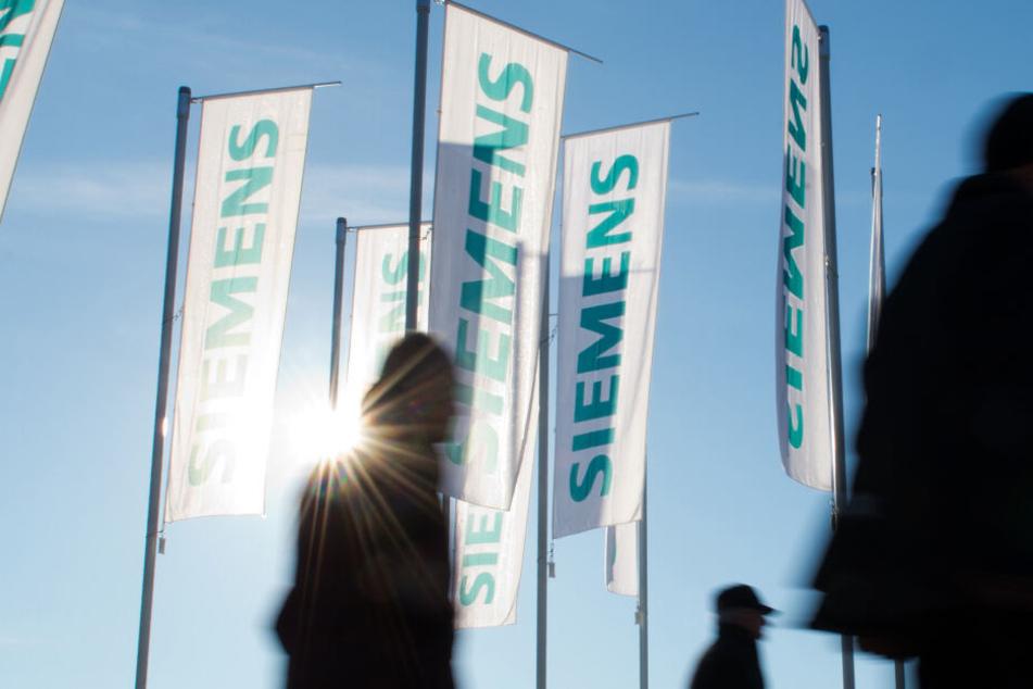Stellenabbau bei Siemens: So viele Jobs sollen in Deutschland wegfallen