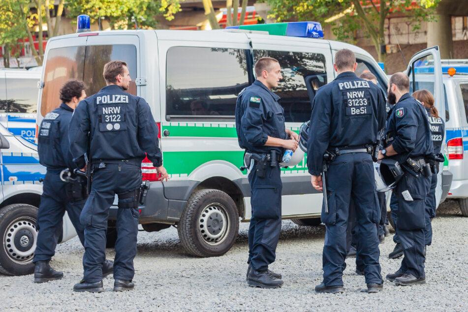 Die Polizei durchsucht am Dienstag bundesweit Wohnungen wegen des Verdachts auf Kinderpornografie. (Symbolbild)