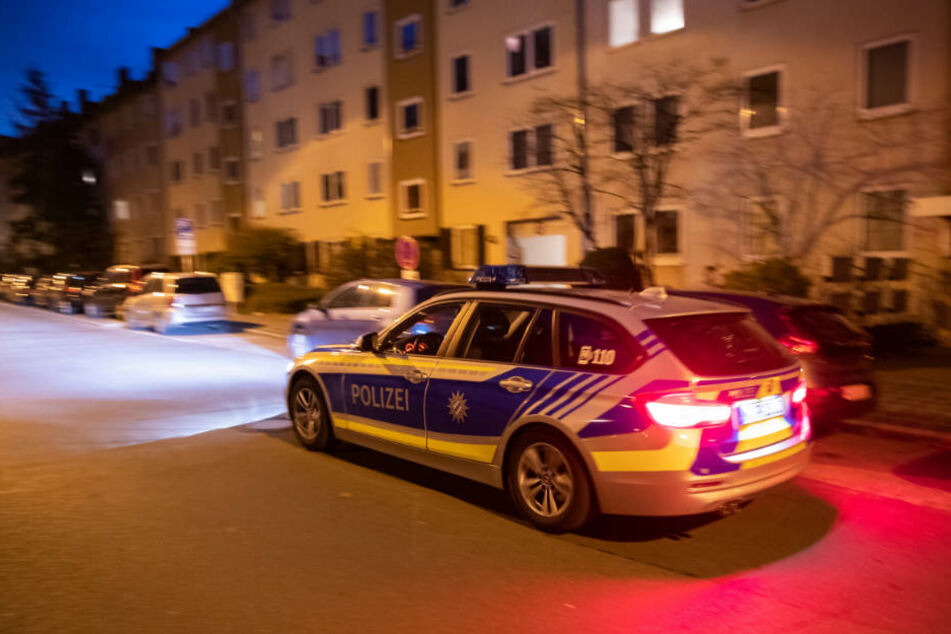 Die Polizei sucht unter Hochdruck nach dem Täter.