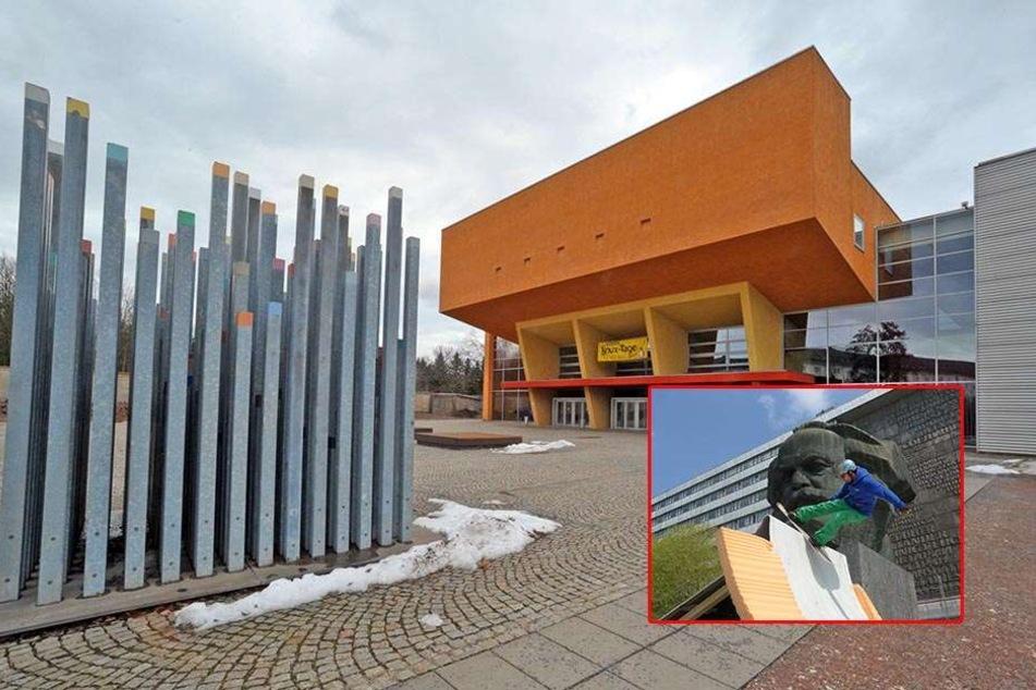 Gründungs-Boom: Chemnitzer Uni hat die klügsten Köpfe