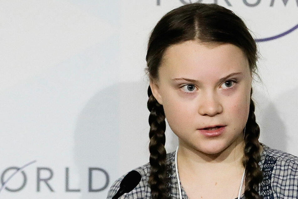 Greta Thunberg (16)