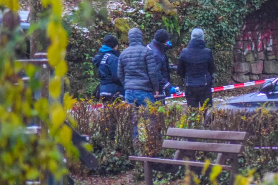Explosion in Wintergarten: Das steckt dahinter!