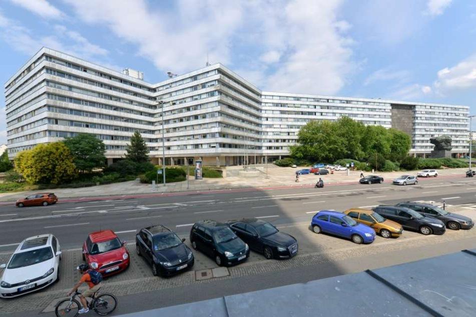 """Neue Pläne für die Innenstadt: Kommt jetzt die """"Parteisäge"""" weg?"""