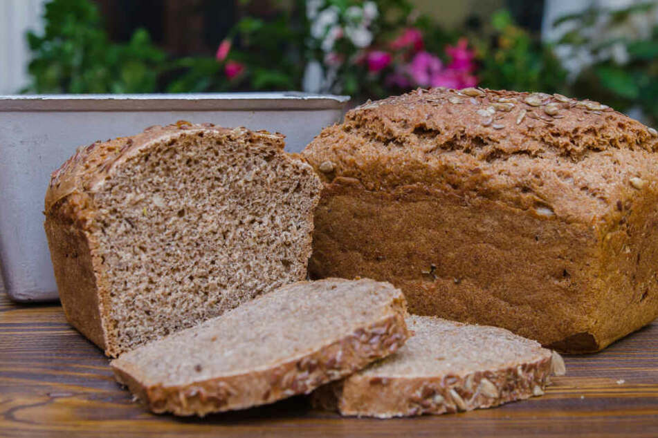 Vor allem in Deutschland gibt es jede menge Brotsorten aus den verschiedensten Mehlen. Bald könnte eine neue Kreation hinzukommen.