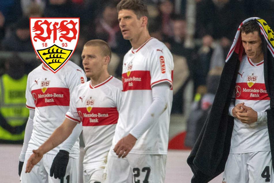 Muskelprobleme: Sind Gomez und Kempf gegen den VfL Bochum wieder fit?