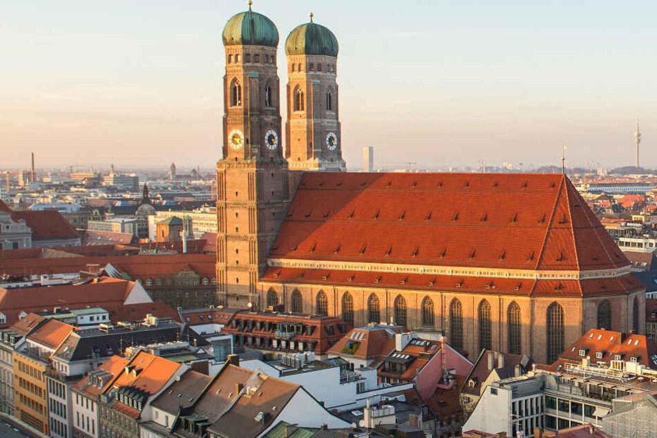 Im Freistaat soll kein Geld mehr vom Staat zu den großen Kirchen fließen. (Archivbild)