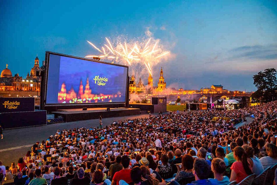 Blockbuster schauen vor traumhafter Kulisse: Die Filmnächte sind zur echten Marke geworden.