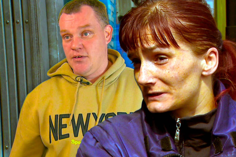 Armes Deutschland: Carola trennt sich von Willi und zieht in Ekel-Wohnung ihrer Affäre