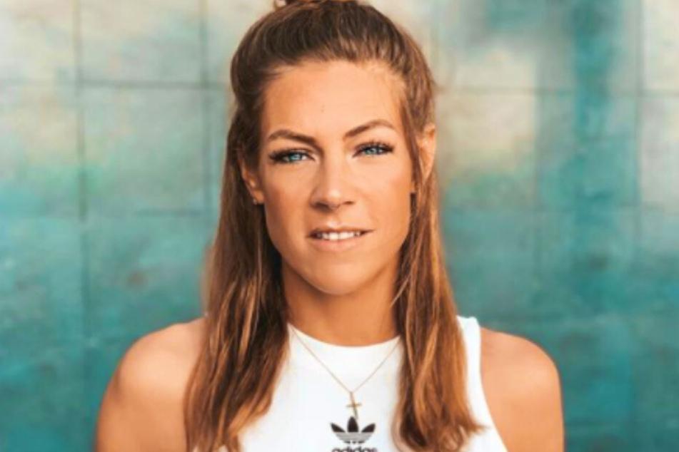 Saskia Beecks (31) steigt bei BTN aus.