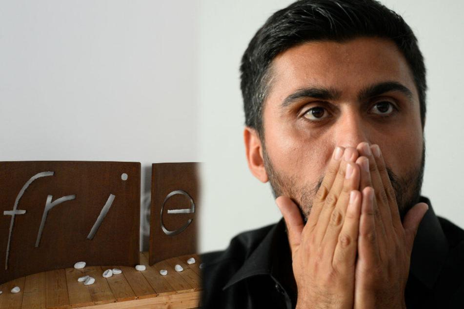 """""""Teil meines Lebens wurde mir genommen"""": Adil Demirci über seine Haft"""