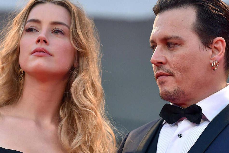 Deswegen verklagt Johnny Depp seine Ex-Frau auf 50 Millionen Dollar!
