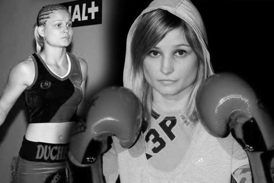 Tragisch! Box-Weltmeisterin stirbt mit nur 26 Jahren