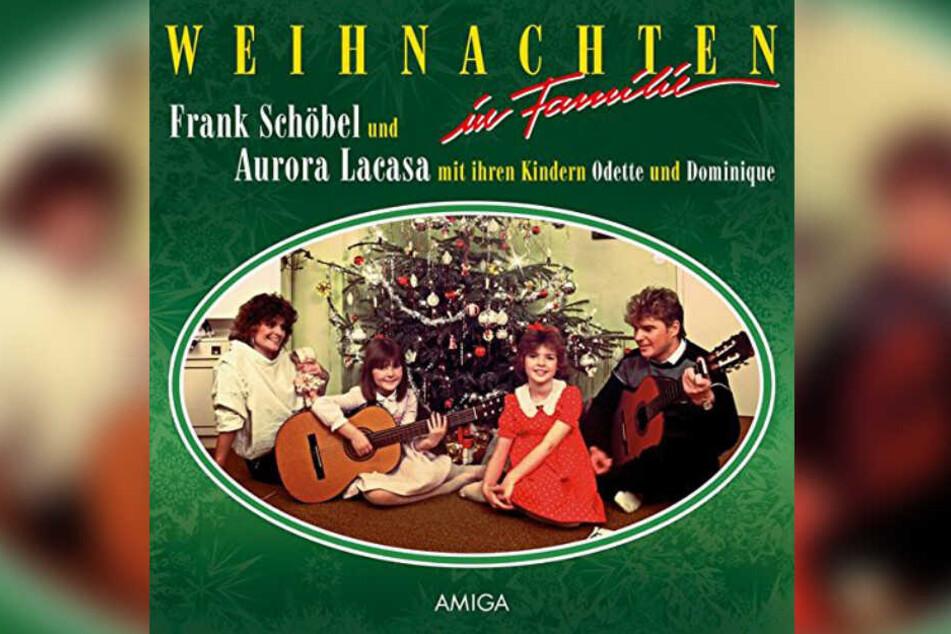 """""""Weihnachten in Familie"""" wurde als Musikalbum erstmals 1985 veröffentlicht."""