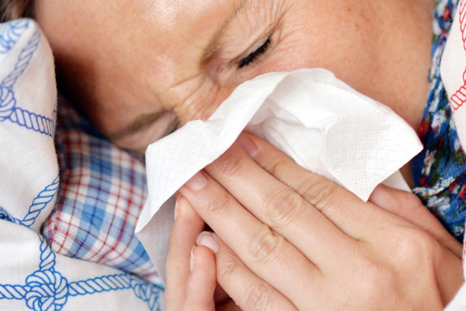 Krankenkasse sagt: Mit diesen AHA-Regeln bekommt Ihr weniger Atemwegserkrankungen