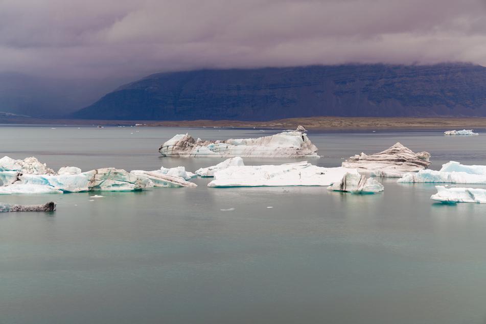 Nicht nur durch das Schmelzen der Gletscher ist der Klimawandel deutlich spürbar. (Symbolbild)