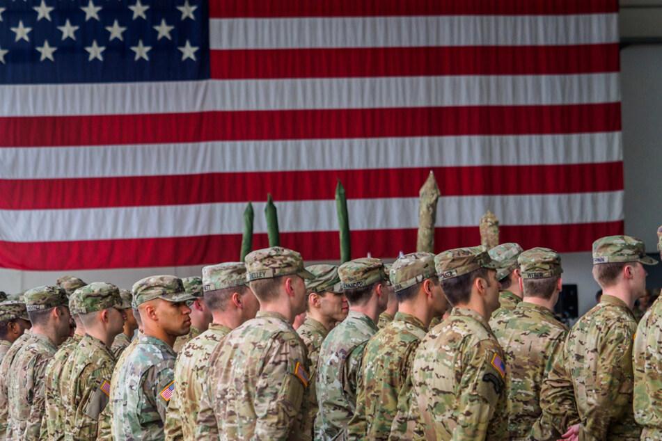 """Abzug von US-Soldaten laut Söder """"kein großer Vertrauensbeweis"""""""