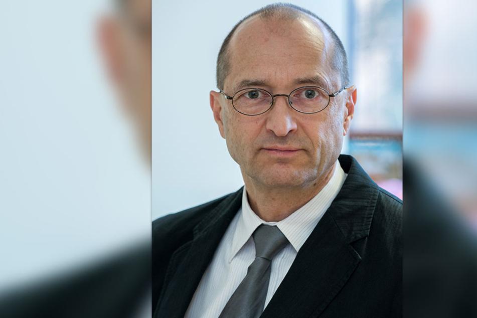 Gegen Richter Stephan Zantke wurde eine Dientaufsichstbeschwerde eingereicht.