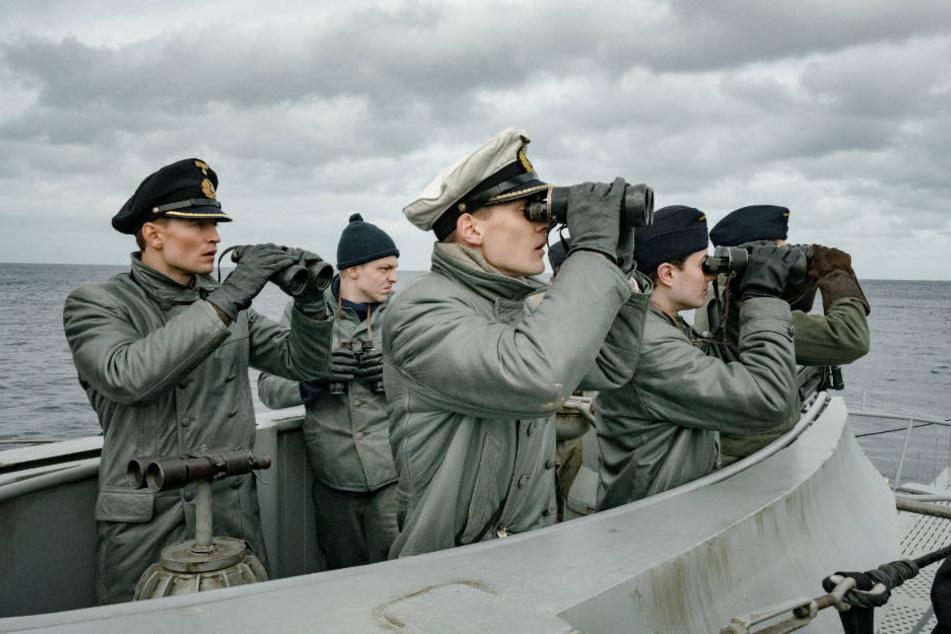 """Mit der Serie """"Das Boot"""" will Sky deutsche Serien-Junkies begeistern."""