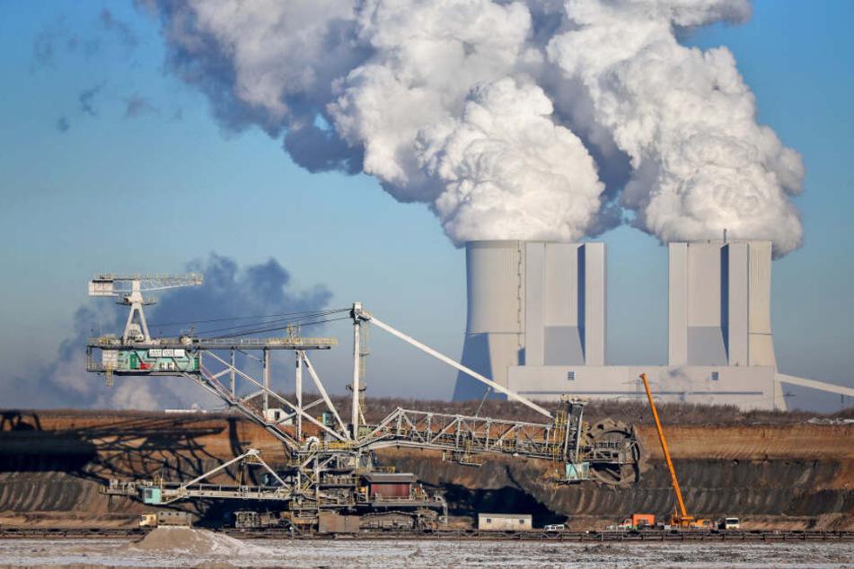 In neun Jahren schaltet Sachsen die ersten Kraftwerke ab