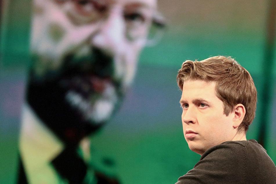 Aus Schulz wird Nahles? Personaldebatte macht Juso-Chef Kühnert fassungslos