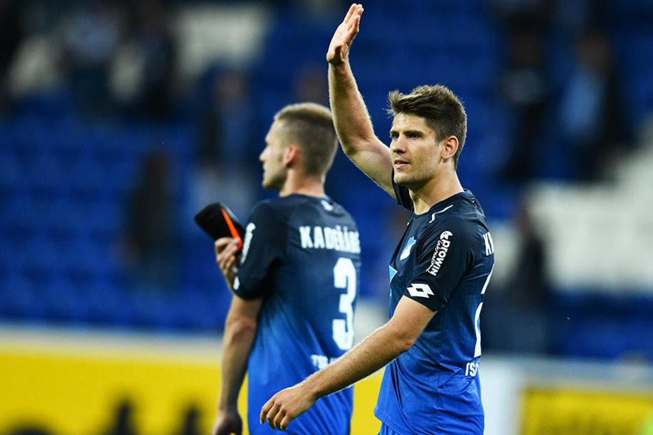 Schaffen Andrej Kramaric und Pavel Kaderabek mit Hoffenheim den Sprung in die Champions League?