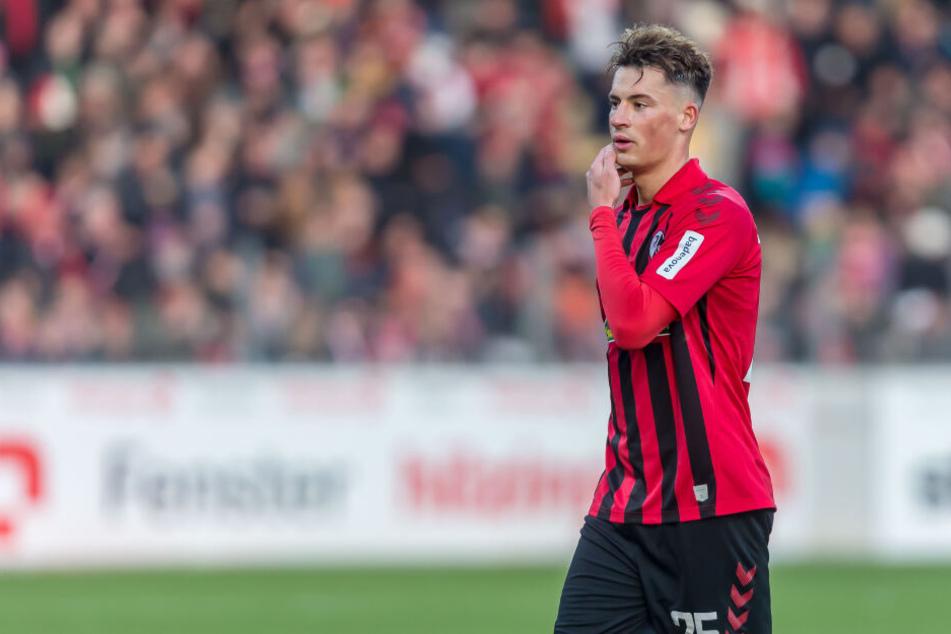 Bis zum Sommer 2021 soll Koch eigentlich noch beim SC Freiburg bleiben.