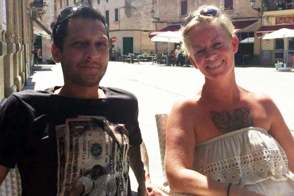 Sumon Mukherjee und Julia Zeka sind vor mehr als sieben Jahren ausgewandert.
