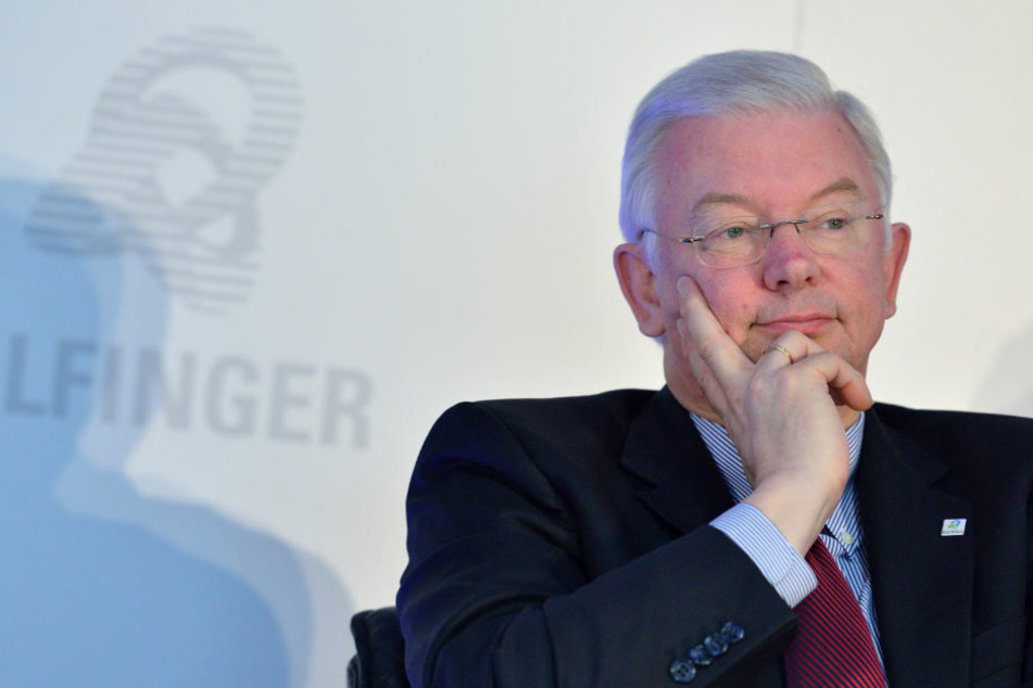 Die Korruptionsvorwürfe betreffen auch den früheren Ministerpräsidenten von Hessen, Roland Koch.