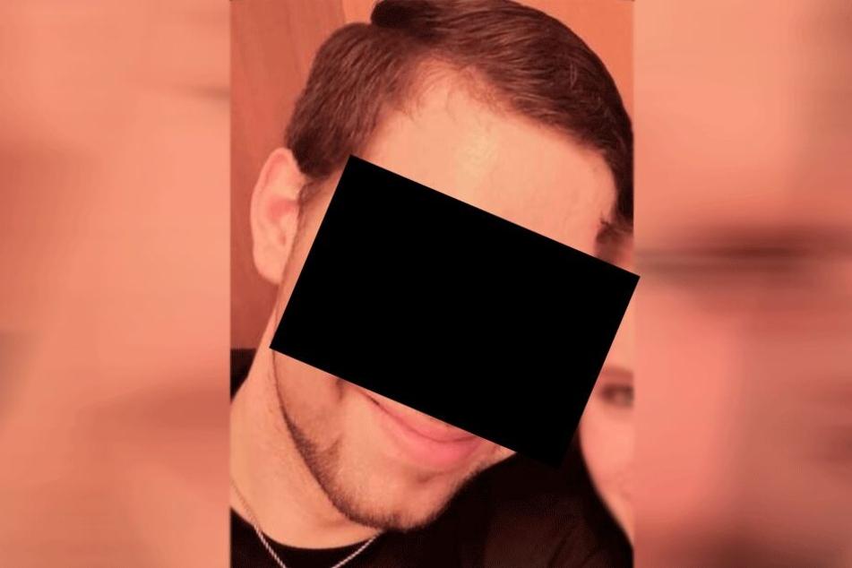 Nick N. (26) entführte seine Ex und vergewaltigte sie wohl.