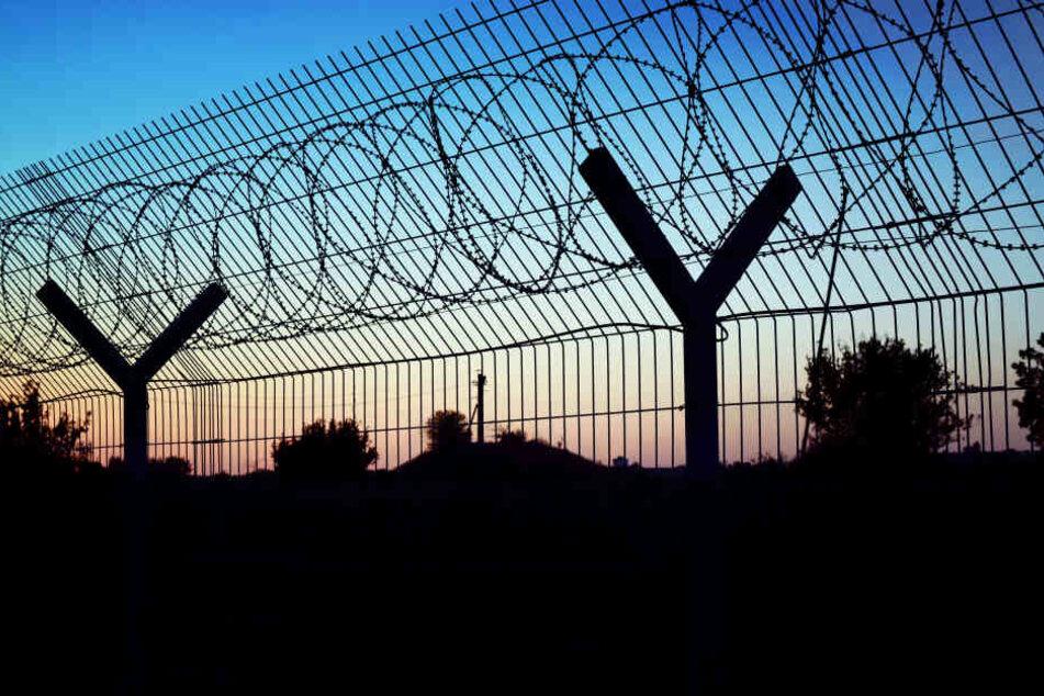 Ein Datenträger mit sensiblen Daten ist in der Justizvollzugsanstalt in Euskirchen verloren gegangen. (Symbolbild)