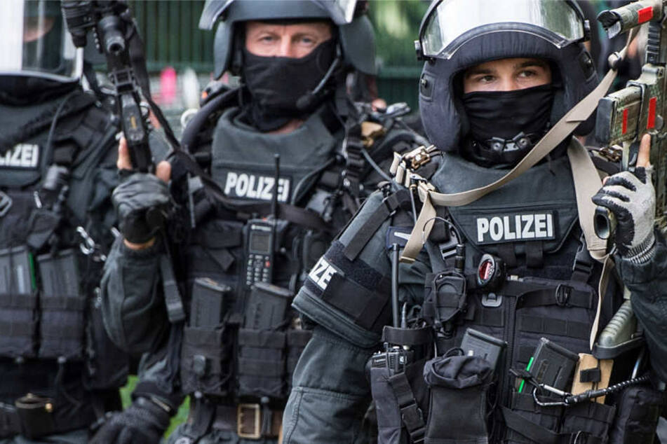 Schon am Fastnachtsdienstag schlugen die Polizisten zu, wie am Freitag bekannt wurde (Symbolbild).