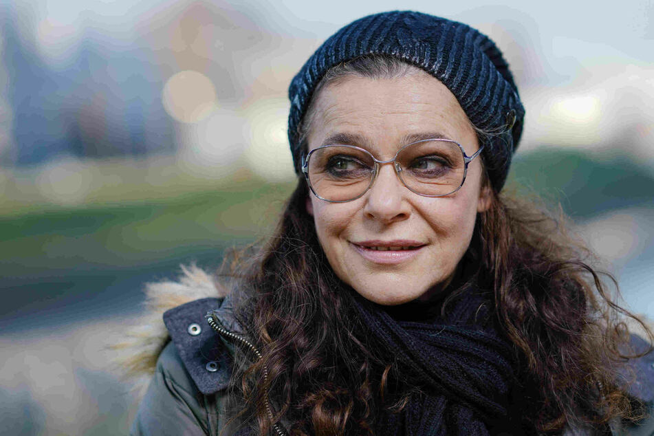 Julia Neigel (54) ist Sängerin und Naturschützerin.