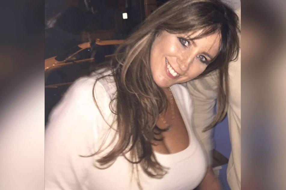 Victoria starb im Krankenhaus, nachdem sie am Flughafen Manchester einen schweren Anfall erlitt.
