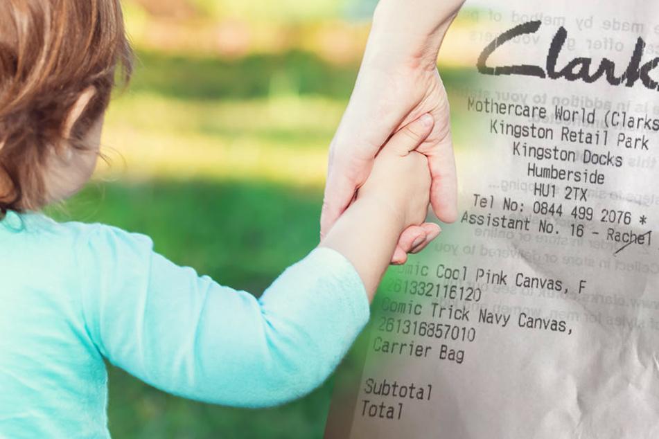 Alleinerziehende Mutter rastet aus und schreibt giftigen Brief an Ex-Mann