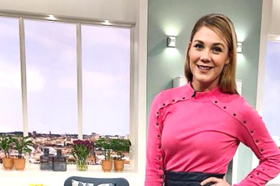 Frühstücksfernsehen: Moderatorin bekommt Shitstorm wegen ihres Outfits ab