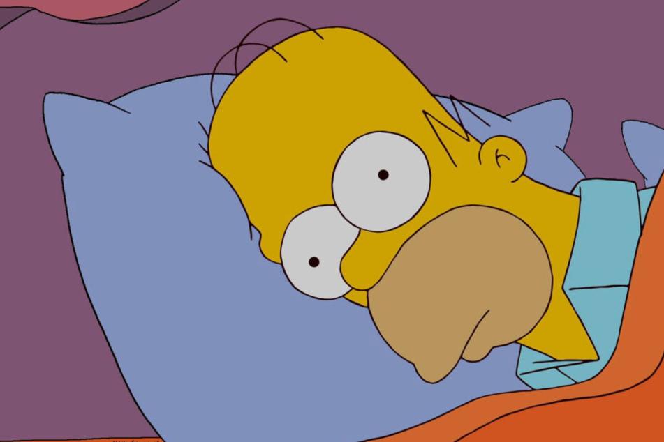Nicht nur Homer Simpson macht sich Gedanken über die Zukunft seiner Kollegen.
