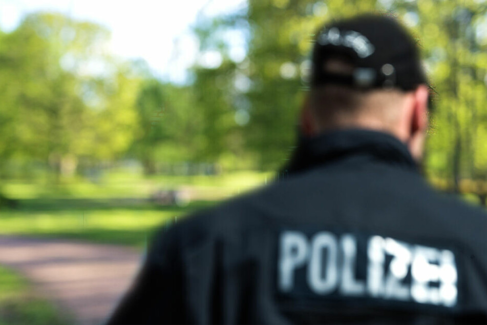 Dresden: Mann tritt in Dresdner Park aus dem Gebüsch und zeigt Mädchen seinen Penis