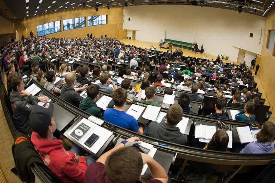 Die TU Dresden ist bei einem weltweitem Uni-Ranking erstmals unter den Top 200 gelandet.