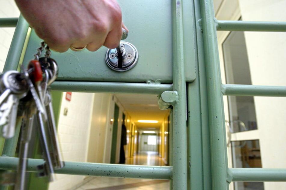 Arbeit hinter Gittern: So viel bringen Gefangene dem Staat ein