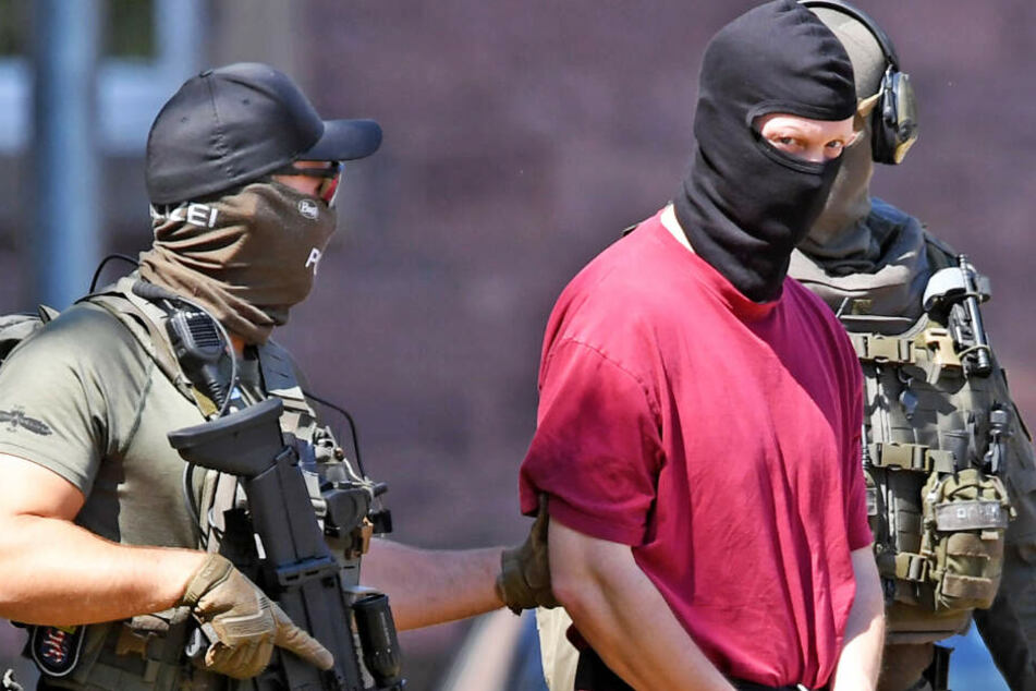 Mordfall Lübcke: Stephan E. trotz neuer Aussage weiter verdächtig