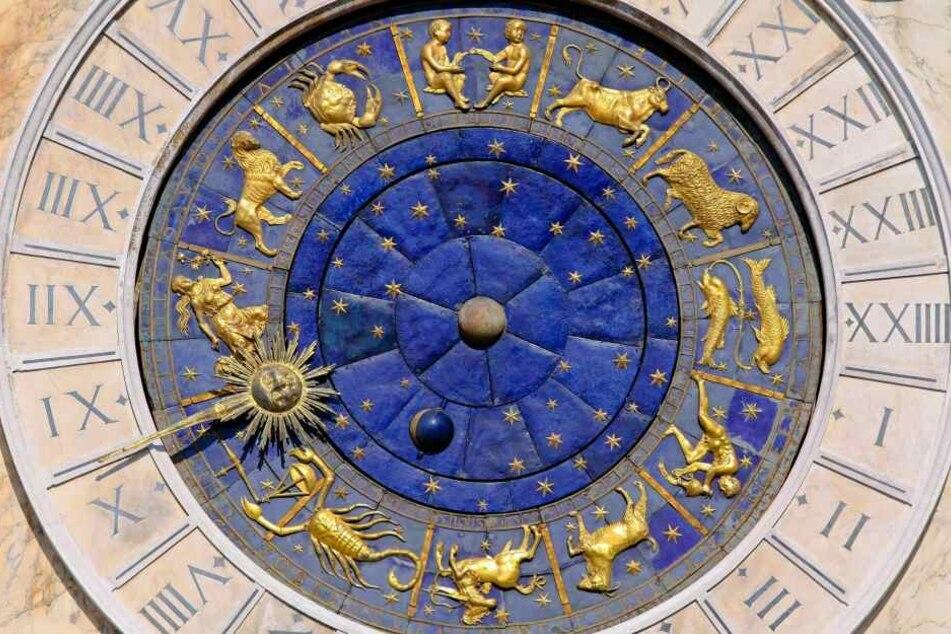 Horoskop Für Heute