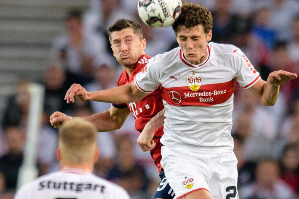 Der FC Bayern München will gegen den VfB Stuttgart etwas für das Torverhältnis tun. (Archivbild)