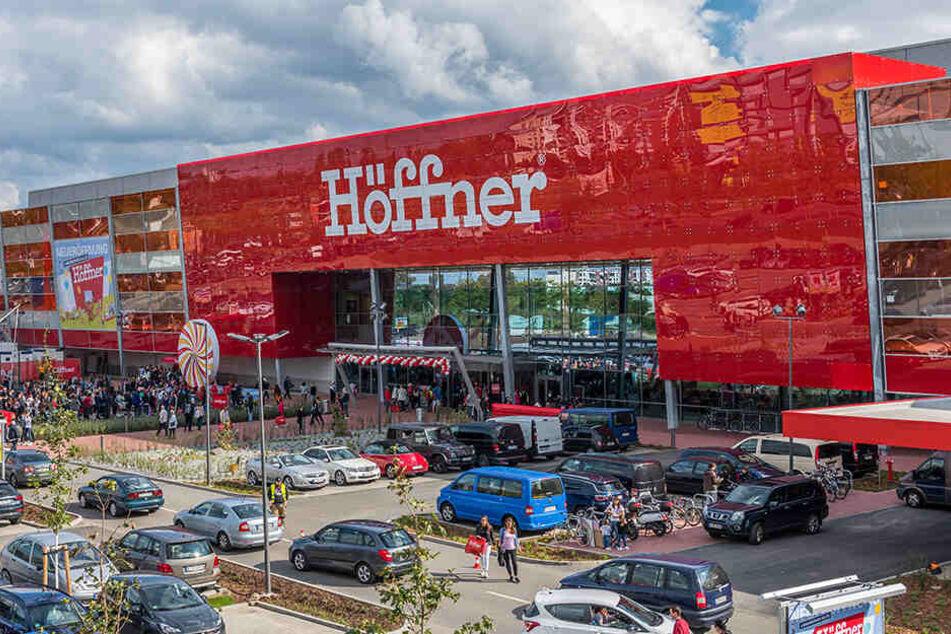 Was Passiert Heute In Diesem Berliner Einkaufscenter Tag24