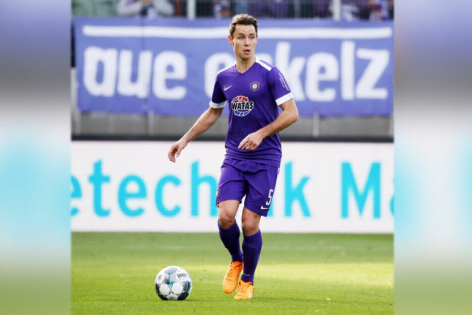 Drei Minuten fehlten Clemens Fandrich und seinem Team zum Sieg über Angstgegner Heidenheim.